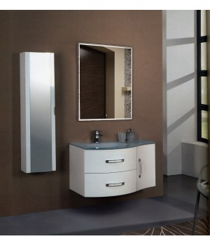 Зеркало в ванную комнату с подсветкой Россия